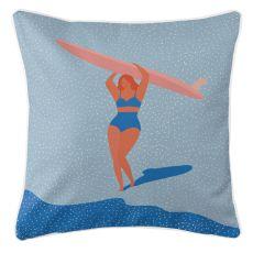 Surfer Girl - Molly Pillow