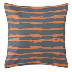 Sunset Key - Explorer Coastal Pillow