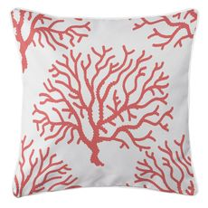 Nassau - Coral Harbor Coastal Pillow