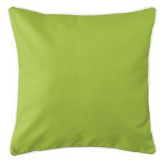 Grand Bahama - Companion Lime Coastal Pillow