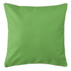 Key Largo - Companion Green Coastal Pillow