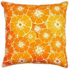 Orange Slices Pillow