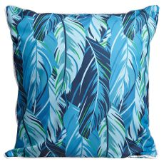 Midnight Jungle Pillow