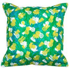 Pineapple Parade Pillow