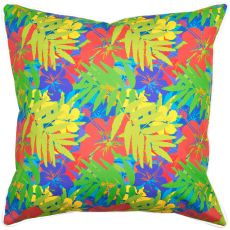 Island Fever Pillow