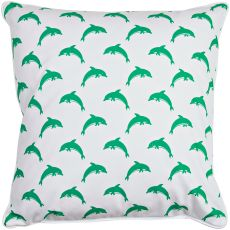 Sugarloaf Key - Ocean Creatures Pillow
