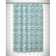 Sunset Key - Margo Shower Curtain