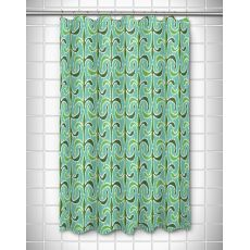 Key Largo - Regency Shower Curtain