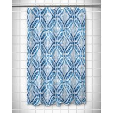 Siesta Key - High Seas Shower Curtain