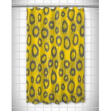 Fleming Key - Sun Seeker Shower Curtain