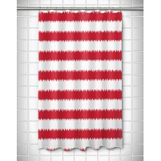 Siesta Key - Rumors Red Shower Curtain