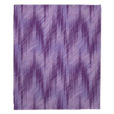 Maui - Horizon Fleece Throw Blanket