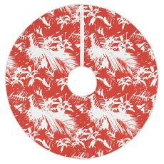 Walker'S Cay Island Getaway Christmas Tree Skirt