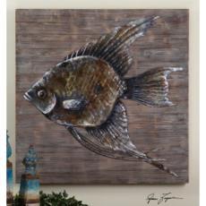 Iron Fish