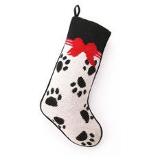 Paws Holiday Stocking