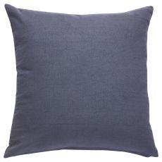 """Damask Pattern Gray/Silver Cotton Down Fill Pillow ( 20""""X20"""")"""