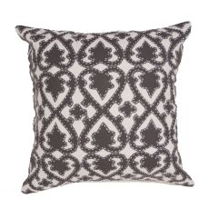 Modern/Contemporary Pattern Cotton Inspired By Jennifer Adams Pillows Down Fill Pillow