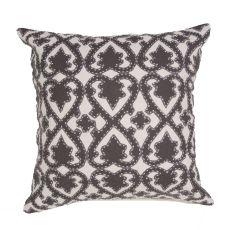 Modern/Contemporary Pattern Cotton Inspired By Jennifer Adams Pillows Poly Pillow