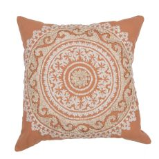Transitional Pattern Cotton Inspired By Jennifer Adams Pillows Poly Pillow