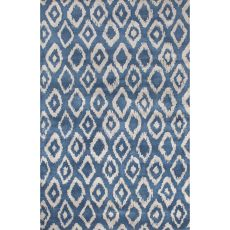 Tribal Pattern Wool Timeless By Jennifer Adams Tufted Area Rug
