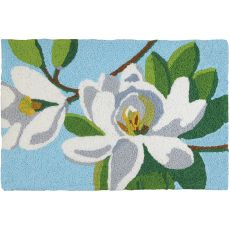 "Magnolia Time Indoor/Outdoor Rug, 20"" X 30"""