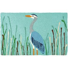 "In The Reeds Indoor/Outdoor Rug, 20"" X 30"""