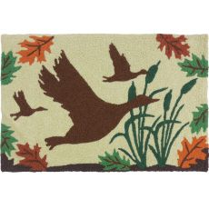 "Take Flight Indoor/Outdoor Rug, 20"" X 30"""