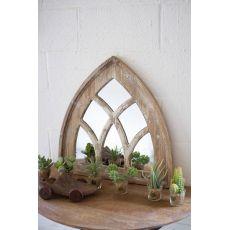Church Mirror - Short
