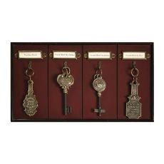 Grand Hotel key Rack