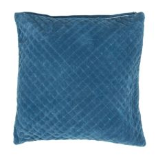 Modern/Contemporary Pattern Cotton Lavish Pillows Down Fill Pillow