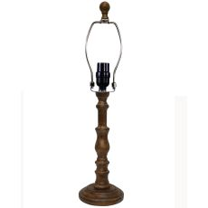 Townsend Brown Table Lamp