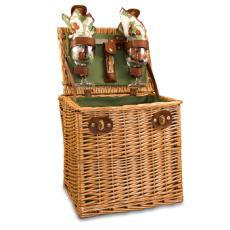 Vino Wine Beach Picnic Basket