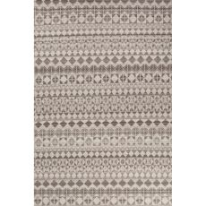 Tribal Pattern Wool Lindor Area Rug