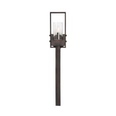 Uttermost Pinecroft Rustic 1 Light Sconce