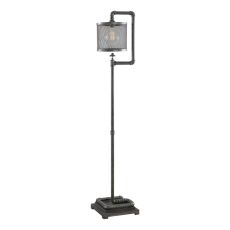 Uttermost Bristow Industrial Floor Lamp
