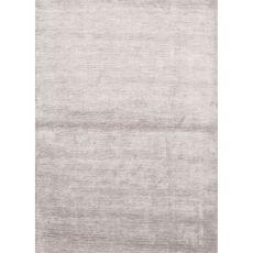 Solids & Heathers Pattern Viscose Lustre Area Rug