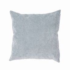 """Modern/Contemporary Pattern Gray Linen And Cotton Down Fill Pillow ( 20""""X20"""")"""