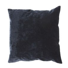 "Modern/Contemporary Pattern Blue Linen And Cotton Down Fill Pillow ( 20""X20"")"