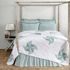 Lighthouse Point Bedding