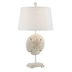 Sandolllar Table Lamp (Set Of 2)