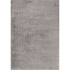Solids & Heathers Pattern Polyester Marlowe Area Rug