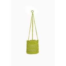 Mode Crochet 6X6X6 Hangngbasket