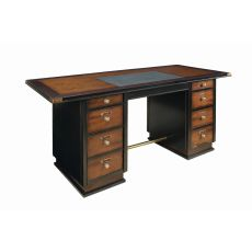 Captain's Desk, Black