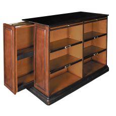 Alchemist's Bookcase