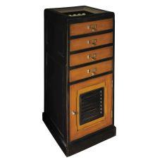 Caddie Cabinet