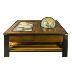 Globe Table