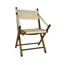 Campaign Folding Chair