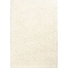 Solids & Heathers Pattern Polyester Milano Area Rug