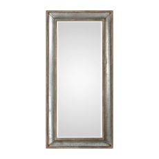 Uttermost Texoma Galvanized Tin Mirror