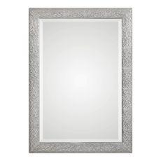 Uttermost Mossley Metallic Silver Mirror